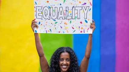 The future of LGBTQ+ inclusion in the workplace