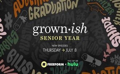 Grown-ish - Trailer Saison 4