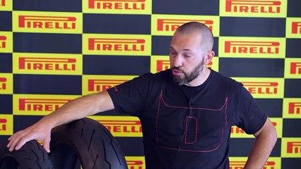 Pirelli Diablo Rosso IV le perfect Fit