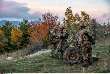Les capacités « limitées » de l'armée française pointées par une étude américaine