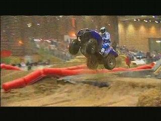 Extreme Quad Indoor QPM 2008