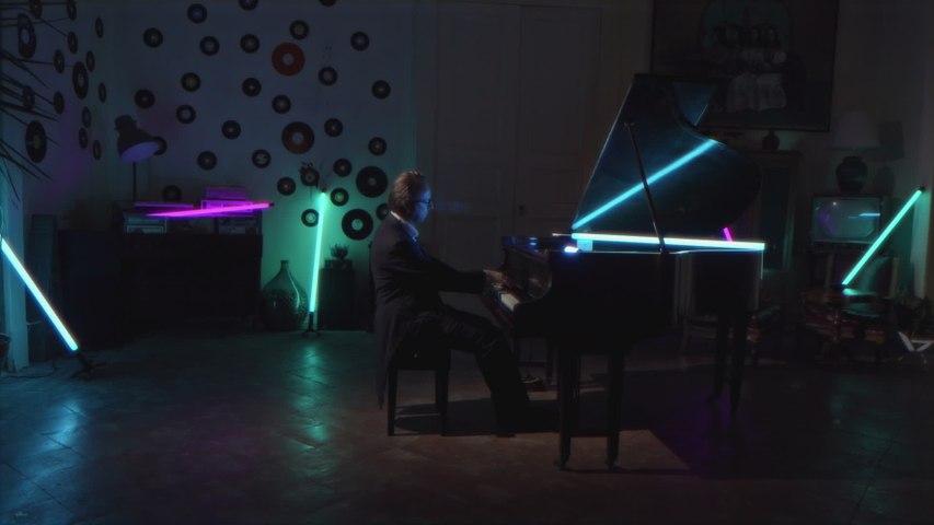 Roberto Prosseda - La Leggenda del Pianista sull'Oceano