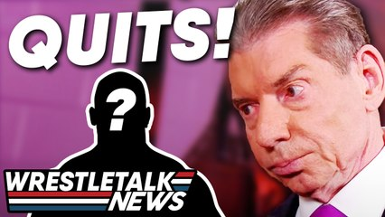WWE Star QUITS! MAJOR WWE NXT North American Championship Change! | Wrestling News