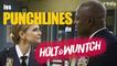 BROOKLYN 99 : Les Punchlines de Holt & Wuntch