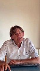 """L'advertència de l'epidemiòleg de l'Àrea de Salut de Menorca: """"El brot de Sant Joan serà una hecatombe"""""""