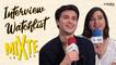MIXTE : La Watchlist de Baptiste Masseline & Nina Meurisse