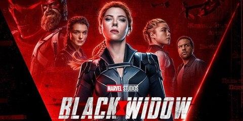 Black Widow WU