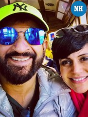 Filmmaker & Mandira Bedi's husband Raj Kaushal passes away at the age of 49