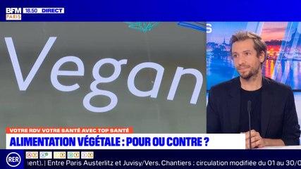 Votre Santé Paris : L'alimentation végétale, bienfaits et idées reçues -24/06