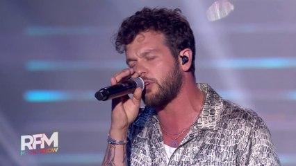 Claudio Capéo - C'est une chanson (Live @RFM Music Show)
