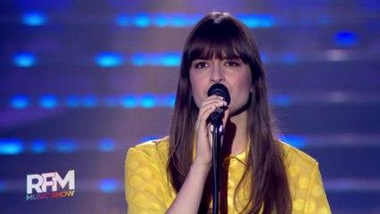 Clara Luciani - Le reste (Live @RFM Music Show)