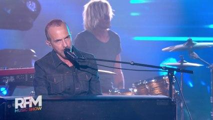 Calogero - On fait comme si (Live @RFM Music Show)