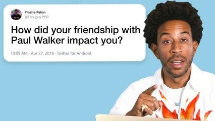 Ludacris Goes Undercover on Twitter, Instagram and TikTok