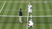 Wimbledon : Le zap' de la journée