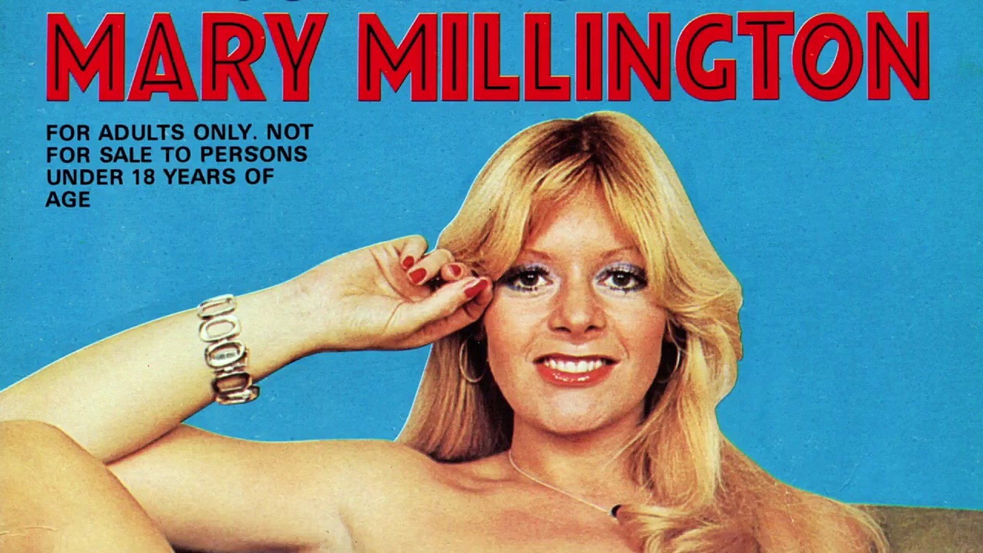 Respectable -The Mary Millington Story - Part 02 HD Watch - video  Dailymotion