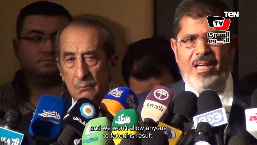 قرار شعب .. فيلم وثائقى يرصد ملحمة 30 يونيو