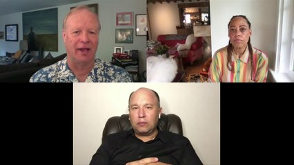 """IR Interview: Bill Fagerbakke & Cree Summer For """"The Patrick Star Show """"[Nickelodeon]"""