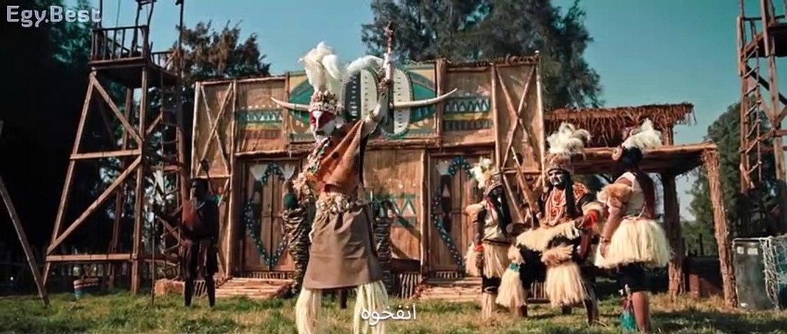 فيلم Less.Baghdad الجزء الاول