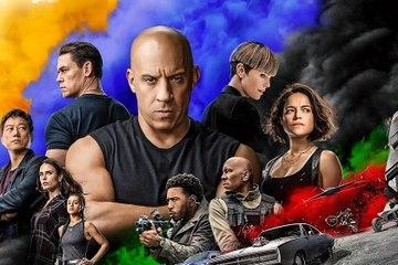 Crítica de la película: 'Fast & Furious 9'