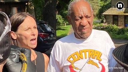 Bill Cosby wieder frei: SO reagiert das Netz auf Freilassung
