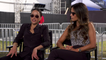 F9 - Fast and Furious 9 Interview Michelle Rodriguez & Jordana Brewster  Englisch English (2021)