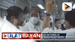 Pres. Duterte, pinangunahan ang pormal na pagpapasinaya ng LRT-2 East Extension Project ng DOTr