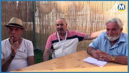 [Vidéo] Les experts débriefent l'ouverture du Mondial La Marseillaise à Pétanque