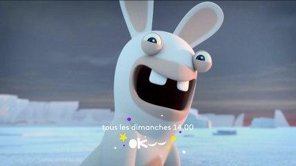 Okoo- Case comédie (toc toc+lapins crétins+mike une vie de chien+ as de la jungle)- Bande Annonce