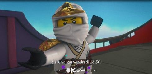 Okoo- Les Minikeums (Ninjago+ Molusco+ les As de la jungle)- Bande Annonce