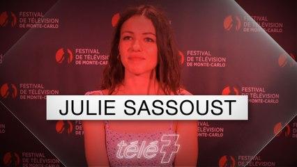 Julie Sassoust (Ici tout commence) : On a testé ses connaissances en cuisine !