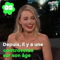 10 choses à savoir sur Margot Robbie