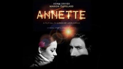 Marion Cotillard is Annette Trailer 08/06/2021 Cannes Film Festival Opening Movie