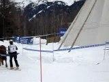 Championnat France de ski joering 2008