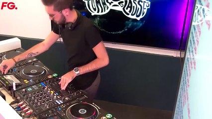 TOMMY GLASSES | FG CLOUD PARTY | LIVE DJ MIX | RADIO FG