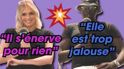 Camille & Dadinho : leur couple testé par L'interro Surprise