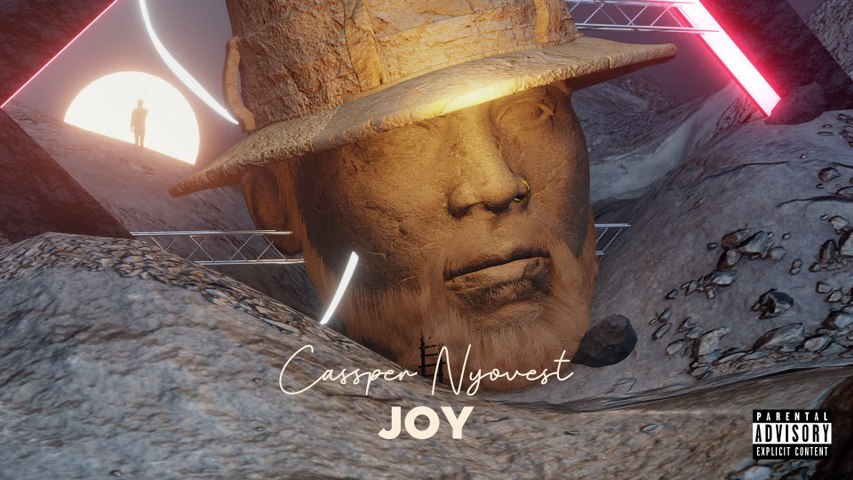 Cassper Nyovest - Joy