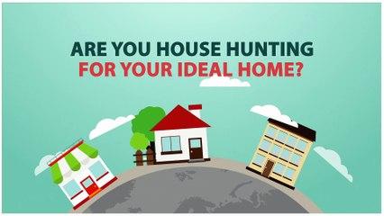 Real Estate & Café House Videos