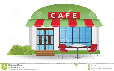 Café House Video