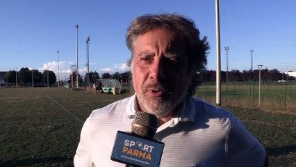 Panthers: il presidente Bonvicini e Felix Proulx alla vigilia della semifinale