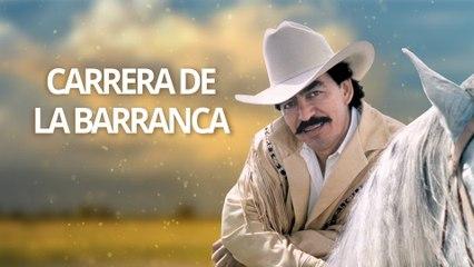 Joan Sebastian - Carrera de la Barranca