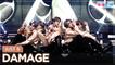 [Simply K-Pop CON-TOUR] JUST B (저스트비) - DAMAGE (데미지) _ Ep.474