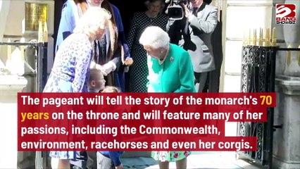 Queen Elizabeth's Platinum Pageant Details Revealed