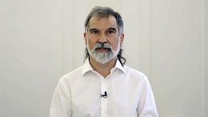 """Cuixart a l'ONU: 'La repressió a Espanya no s'ha acabat"""""""