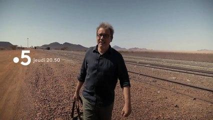 [BA] Des trains pas comme les autres - Mauritanie - 08/07/2021