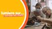 Ce couple propose des chats thérapeutes pour aider nos grands-parents