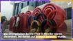 Olympische Spiele in Tokio 2021: Das waren die größten Dopingskandale in der Vergangenheit der Spiele