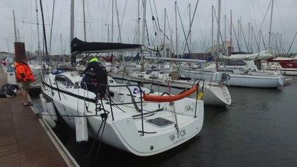 Sorties : Prenez la mer avec le Club Croisière Alidade - 02 Juillet 2021