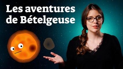 Bételgeuse est-elle vraiment sur le point d'exploser ?