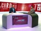 7 Minutes Chrono avec Frédéric Pugnet - 7 Mn Chrono - TL7, Télévision loire 7