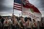 Boy Scouts Reach $850 Million Settlement With Sexual Abuse Survivors